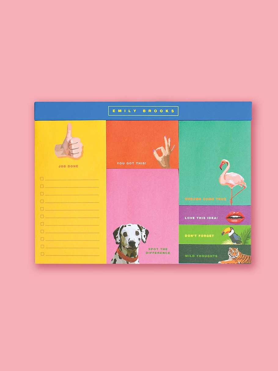 sticky-memo-notes-set