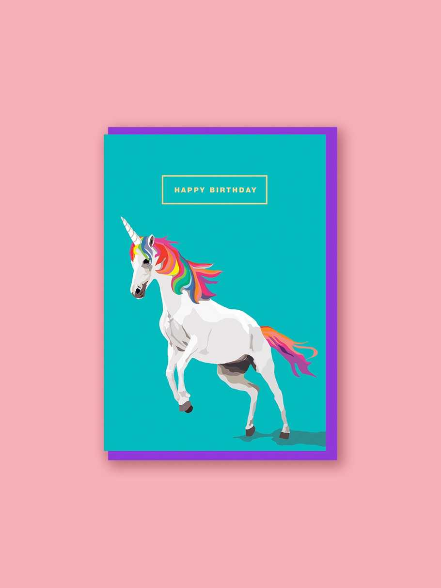 unicorn-happy-birthday-card