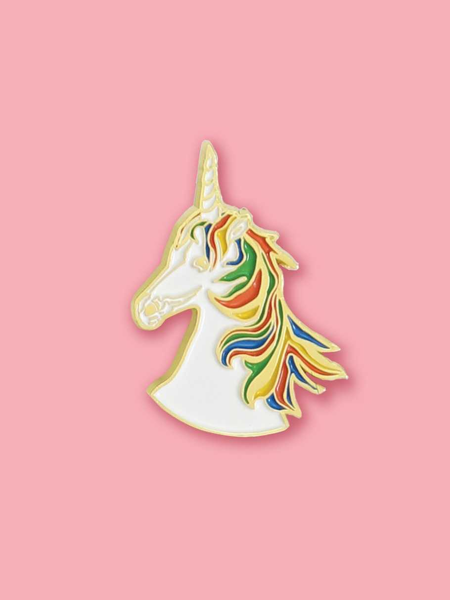 unicorn-pin-badge